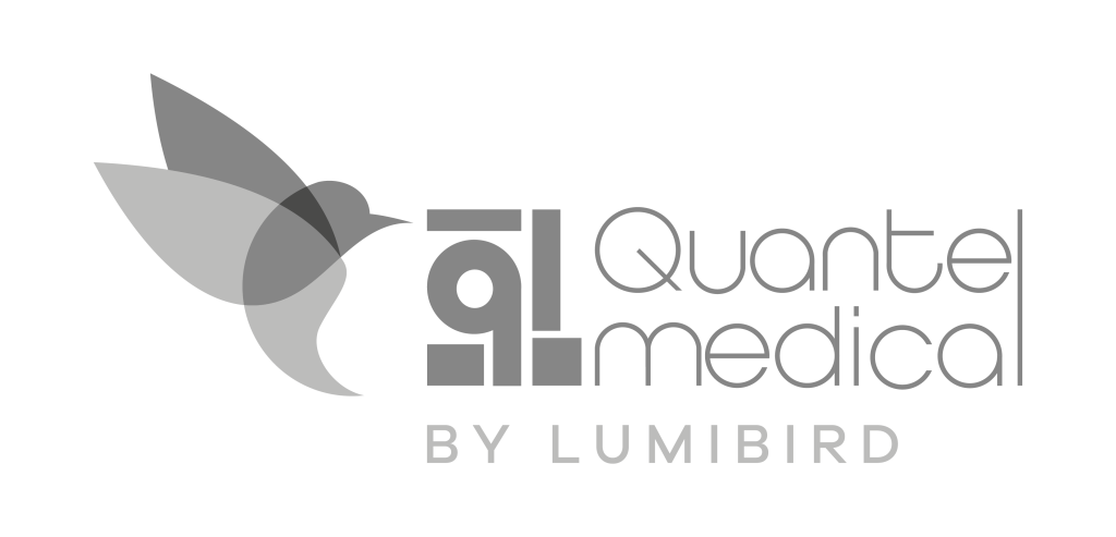 Quantel Medical Logo